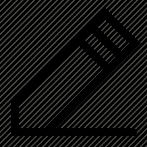 edit, pencil icon