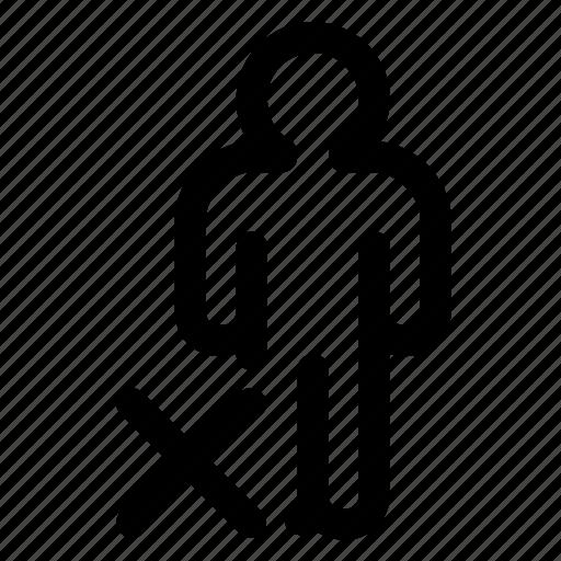 competitor, fire icon