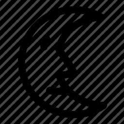 moon icon