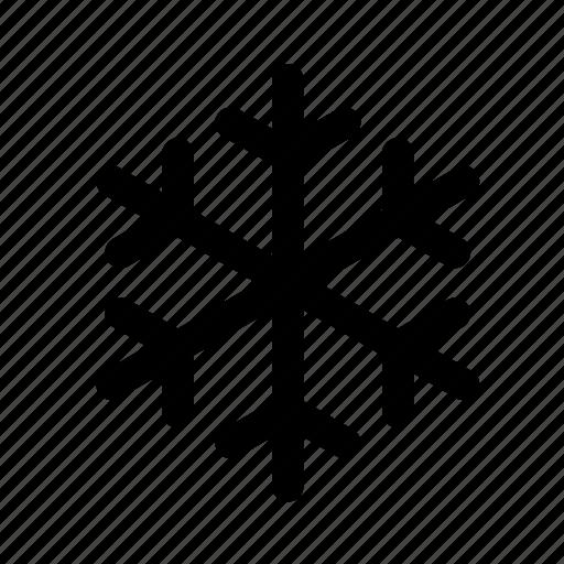 Snow, snowflake icon | Icon search engine