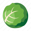 food, fruit, healthy, vegetables, victuals icon