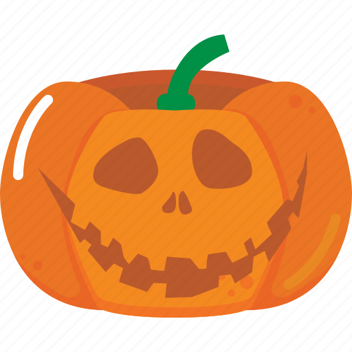 halloween, pumpkin, pumpkin2 icon