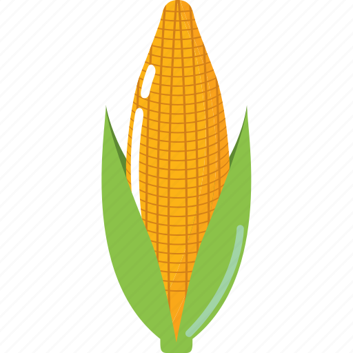 cooking, corn, food, restaurant, vegetable icon