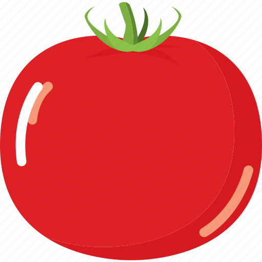 cooking, food, kitchen, restaurant, tomato, vegetable, vegetables icon