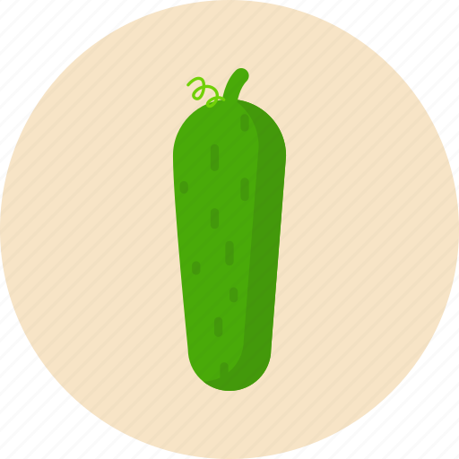 cucumber, food, food health, green, vegetable icon