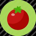 food, food health, tomato, vegetable icon