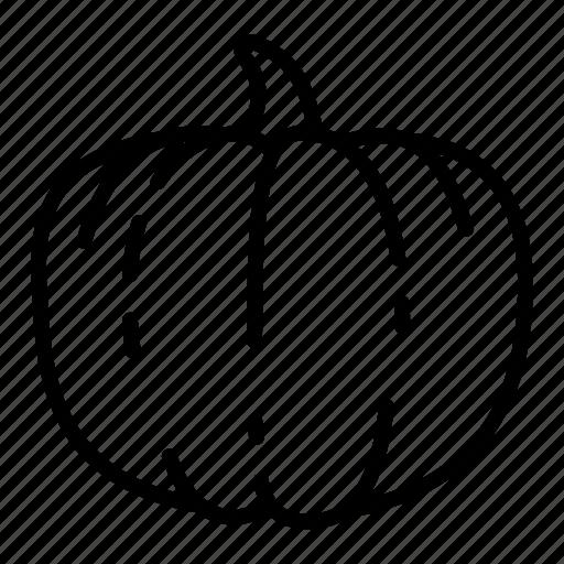 food, halloween, pumpkin, pumpkin patch, thanksgiving, vegetable icon