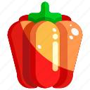 capsicum, food, healthy, vegetables