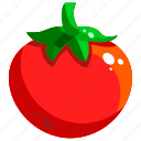 food, healthy, tomato, vegetables