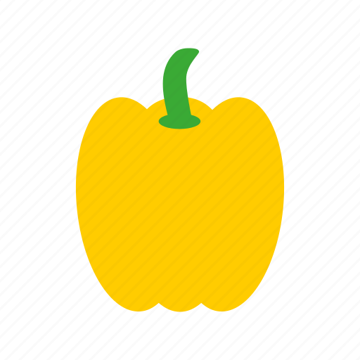 bellpepper, coloredbeans icon