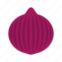 coloredbeans, onion icon