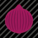 coloredbeans, onion icon