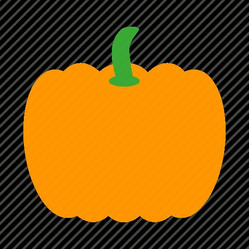 coloredbeans, cook, food, kitchen, orange, pumpkin, vegetable, veggie icon