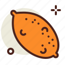 agriculture, garden, potato, sweet, vegetable icon