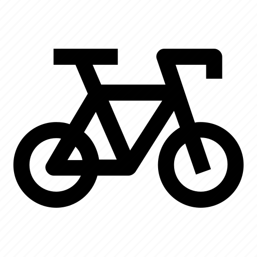 Bicycle, bike, cycle, cycling, transport, transportation, vehicle icon - Download on Iconfinder