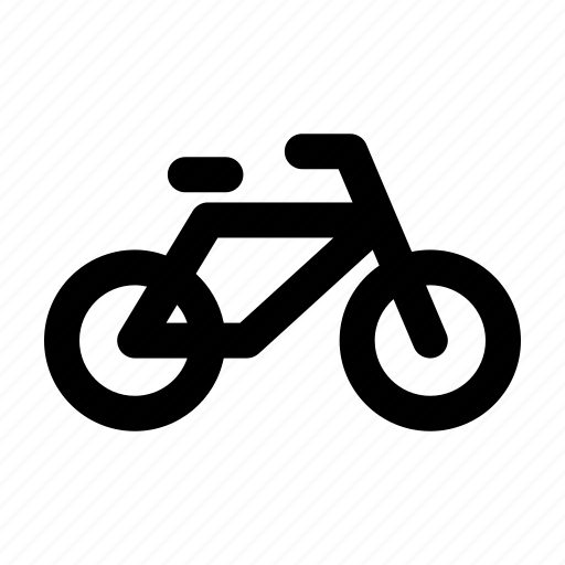 bicycle, bike, transportation, vehicle, wheel icon