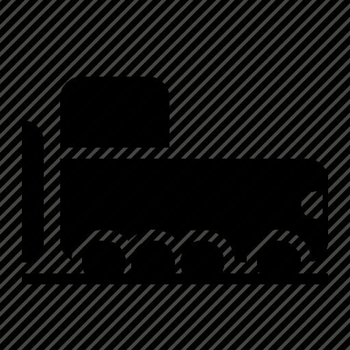 train, transportation, traveling, vehicle icon