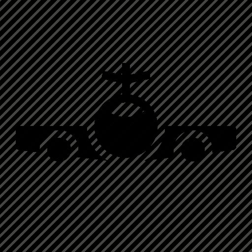 fly, plane, transportation, vehicle icon