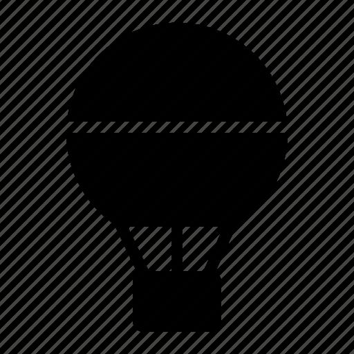 baloon, fly, transportation, vehicle icon