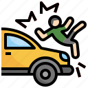 accident, insurance, transportation, fire