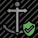 marine, insurance, ship, wheel