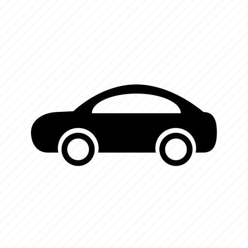 car, police, sports car, taxi, transport, travel, vehicle icon