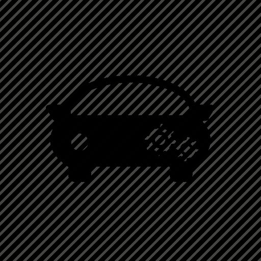 car, sports car, taxi, tools, travel, van, vehicle icon