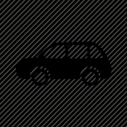 car, sports car, taxi, transport, transportation, travel, vehicle icon