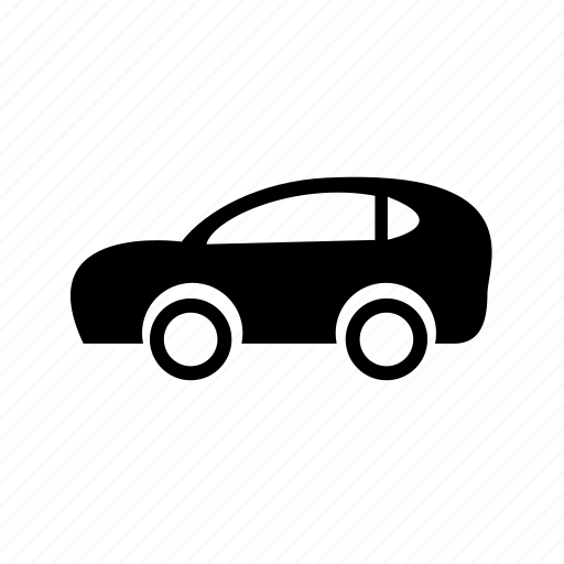 car, police, shipping, sports car, taxi, van, vehicle icon