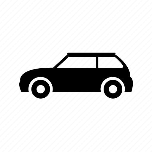 automobile, car, sports car, transport, transportation, travel, vehicle icon