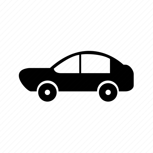 automobile, car, sports car, taxi, travel, van, vehicle icon