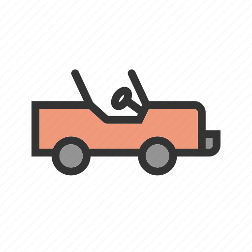 desert, jeep, pickup, road, safari, truck, vehicle icon
