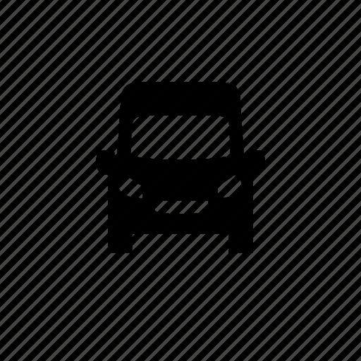 car, travel, van, vehicle icon