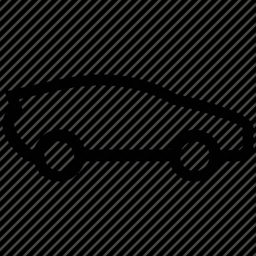 automobile, car, hatchback, luxury, luxury car, luxury vehicle, transportation, vehicle icon