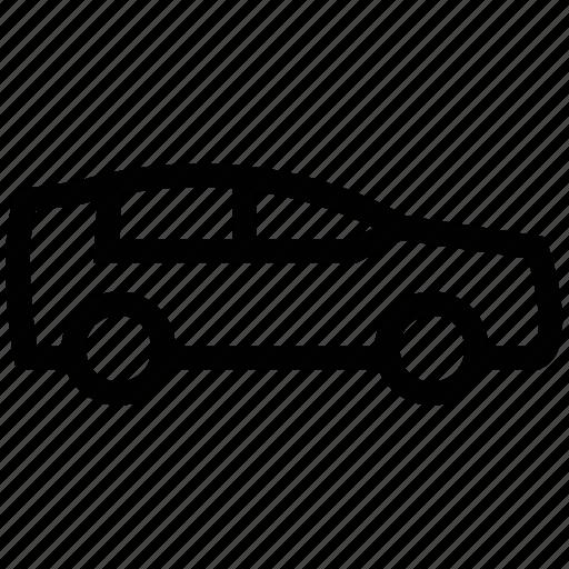 auto car, car, coupe, hatchback, sedan icon