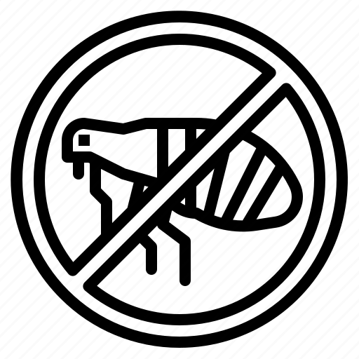 Bug, flea, healthcare, medical, parasite icon - Download on Iconfinder
