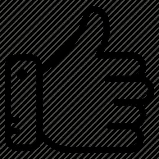 appreciation, customer feedback, customer rating, rating evaluation, reviews, thumbs up icon