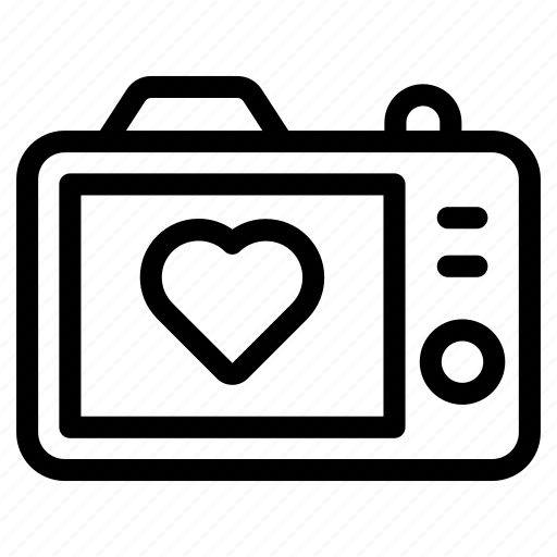 camera, favourite photography camera, gadget, output device, photography equipment icon