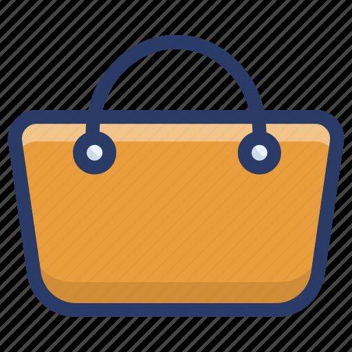 handbag, ladies hand bag, ladies purse, purse, shoulder bag, women bag icon