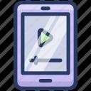 movie app, movie player, multimedia app, video folder, video player, video streaming icon