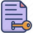 document, keyword creation, keyword document, keyword file, keyword generator icon