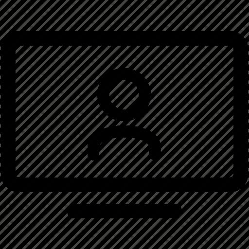 people, person, personal, profile, user icon