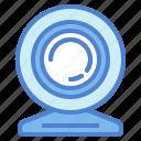 call, cam, camera, video, web, webcam icon
