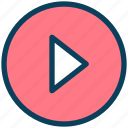 video, content, media, play, multimedia