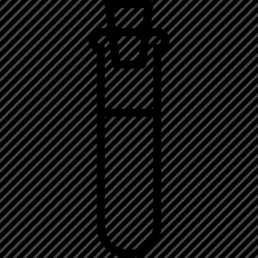 chemical, elixer, potion, test, testtube, tube, vial icon