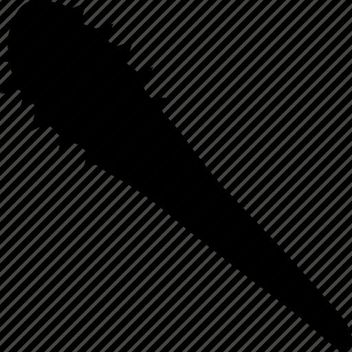Blunt, club, cudgel, spike, spiked, weapon, wooden icon - Download on Iconfinder