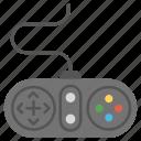control stick, game controller, gamepad, joystick, lever icon