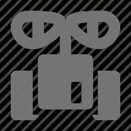 robot, wall-e icon