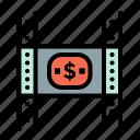 budget, costs, film, money, movie