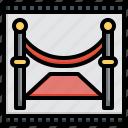 cinema, premiere, seats, audience, movie